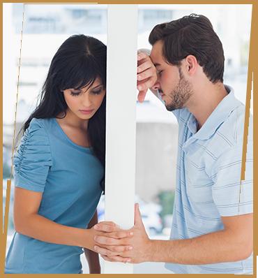 الاستشارات الزوجيه