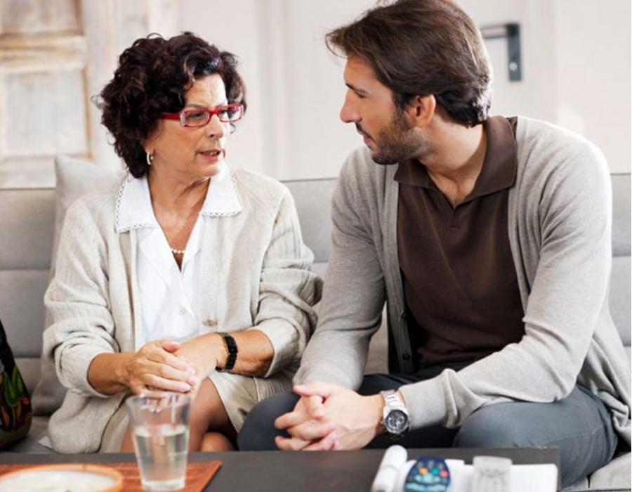 التدخلات الخاريجية في الحياة الزوجية
