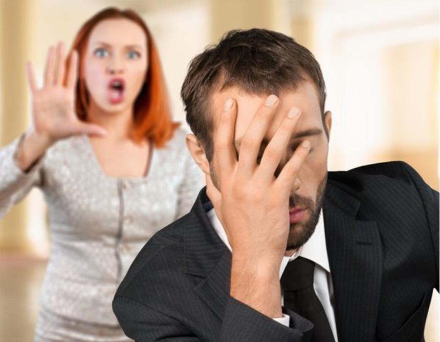 خمس خطوات للتعامل مع عصبية الزوجة